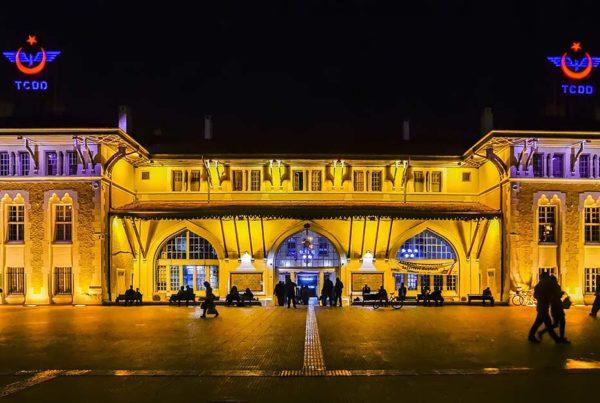 Adana Sitesi