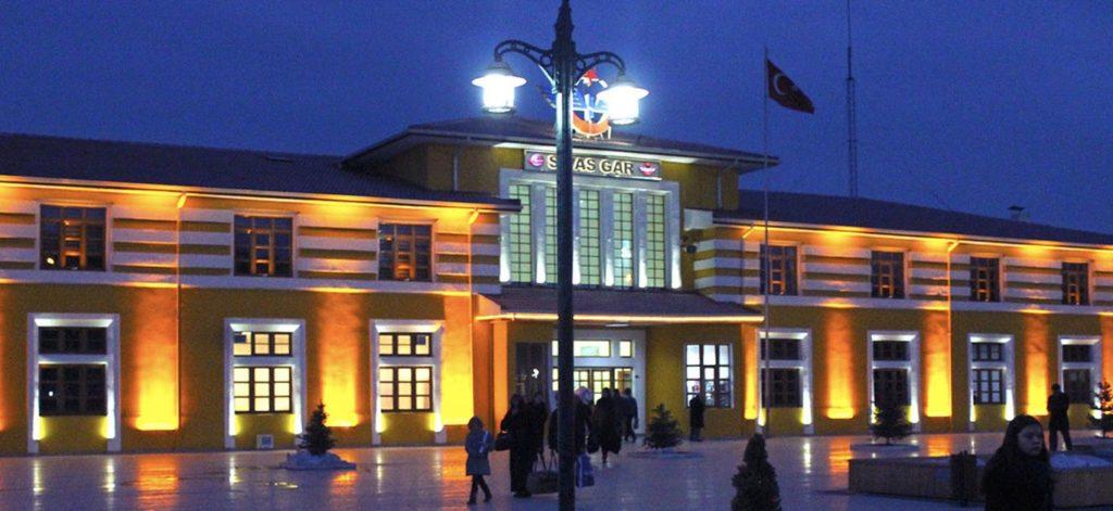 Sivas Sitesi